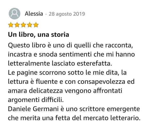 amazon alessia