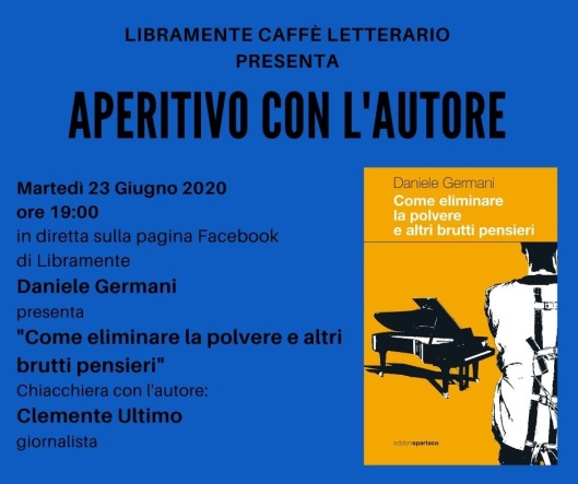 presentaqzione libramente caffè letterario 23 06 2020